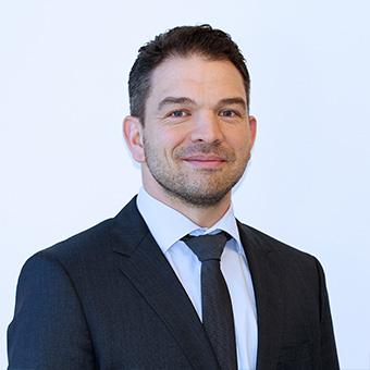 Peter Schiøler,Chief Technical Officer.