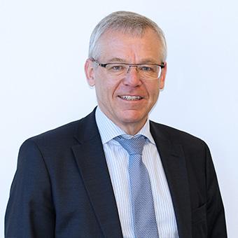 Tomas Dyrbye,Chief Executive Officer.