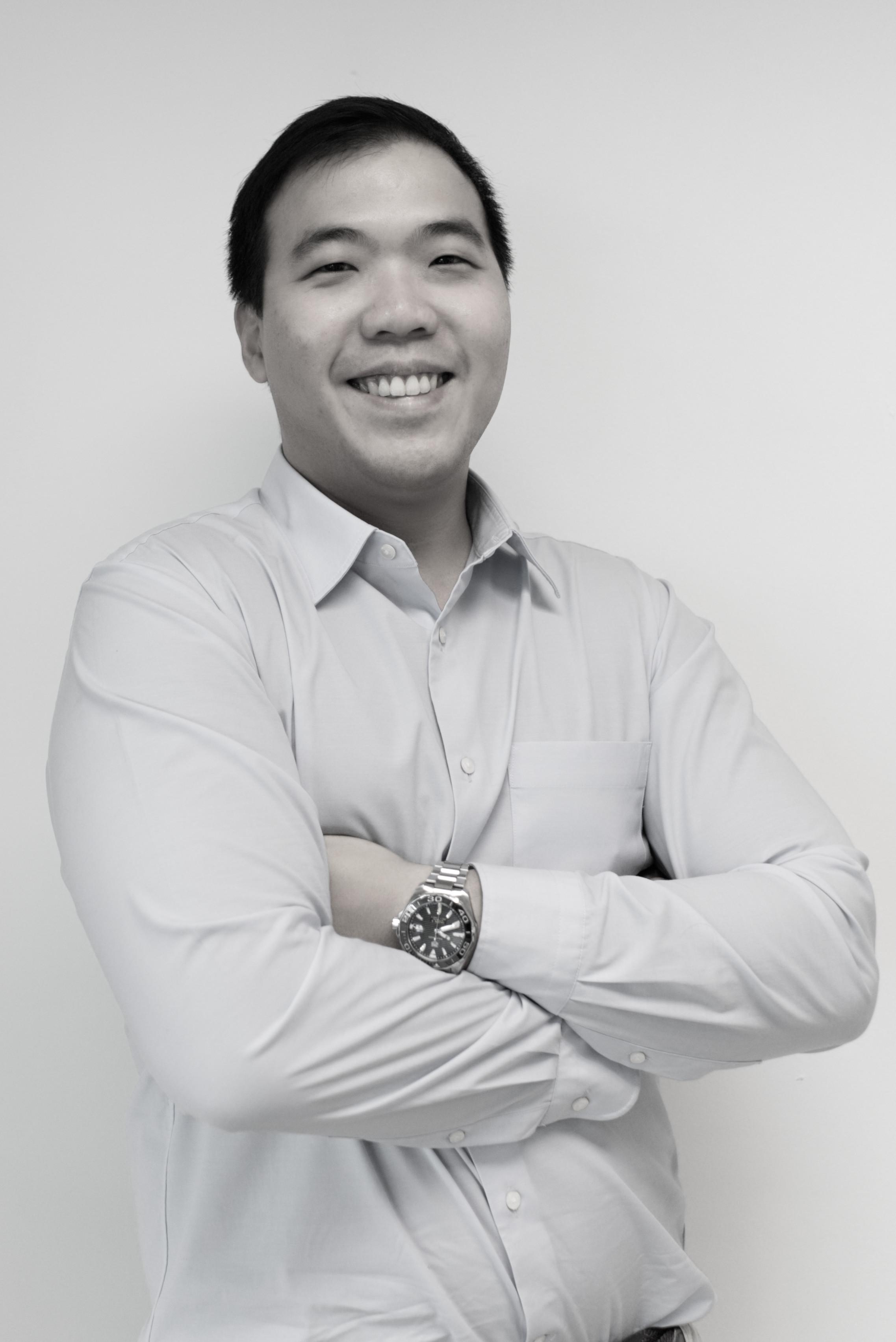 Russ Li Jinxin